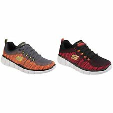 Skechers - Zapatillas deportivas con cordones modelo Equalizer 2.0 Perfect Game