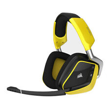 Corsair Gaming Void Pro RGB Wireless Gaming Headset 7.1 Carbon V2