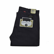 Levis Skate Work Pant ,Black, negro, Pantalón chino, Slightly Ajustado Pierna,