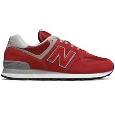 New Balance CLASSIC ML574EGR Rosso mod. ML574ERD