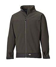 Dickies combrook Giacca in softshell Uomo AGRICOLO AGRICOLTURA Giacca ag3000