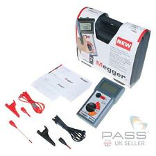 *NEW* Megger MIT220 Insulation and Continuity Tester / UK Stock
