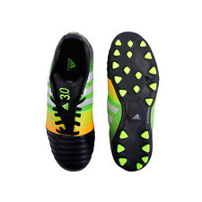 adidas Messi FG Junior Football Boots Boys Kids Girls Firm Ground Astro Boot NEW