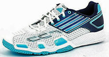 Adidas Adizero HB CC7 Mens Lace Up Mesh White Running Sports Fitness Trainers