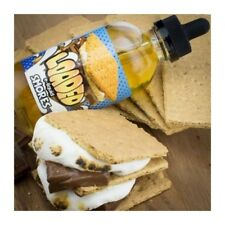Mix series Loaded Smores 120 ml Tpd