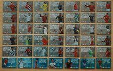 Panini Adrenalyn World Cup 2018 Russia WM Limited Edition aussuchen choose