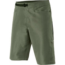 Fox Mtb Ranger Cargo Mens Shorts Mountain Bike - Dark Fatigue All Sizes
