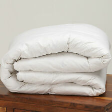 GOOSE DUVET ALL SIZES 13.5 TOG LUXURIOUS 40% DOWN & 40% GOOSE FEATHER