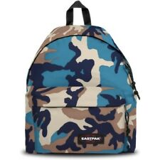 Eastpak Padded Pakr Unisexe Sac à Dos - Camo Navy Une Taille