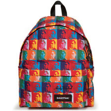 Eastpak Padded Pakr Unisexe Sac à Dos - Andy Warhol Screens Une Taille