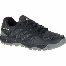 Merrell All Out Charge Hommes Chaussures Pour Course En Sentier - Black