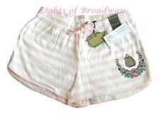Primark Pusheen the Cat Official Shorts Bottoms Casual Sports Ladies Girls NEW