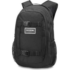 Dakine Mission Mini 18l Kids Rucksack Skate Backpack - Black One Size