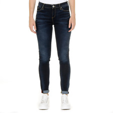 Andrew Charles AN25 CLAIRE 601 20683 L.30 Jeans donna Denim IT
