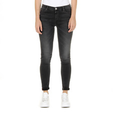 Andrew Charles AN30 CLAIRE 601 20682 L.28 Jeans donna Denim IT