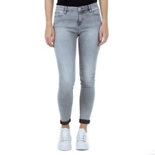 Andrew Charles AN31 CLAIRE 601 20682 L.28 Jeans donna Denim IT