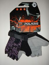 Children's Cycling Mitts, Kid's Cycling Mitts, Polaris Controller Mitts - Pink P