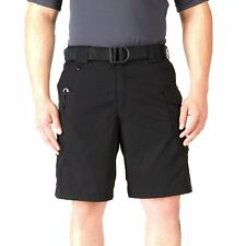 5.11 Tactical Taclite Pro 9.5 Inch Mens Shorts - Black All Sizes