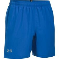 Under Armour Speed Stride 7in Mens Shorts Running - Blue Marker All Sizes