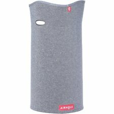Airhole A2 Airtube Ergo Drytech Mens Accessory Neck Gaiter - Heather Grey