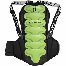 Demon Flex Force Pro Spine Guard Body Armour Unisexe Armures Protections