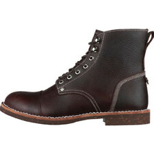 Dickies Knoxville Hommes Bottes - Black Toutes Tailles