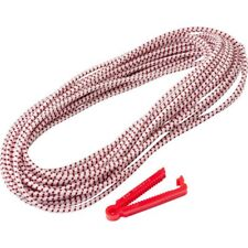 Msr Shock Cord Replacement Kit Unisexe Tente Accessoire Pour - Red Une Taille