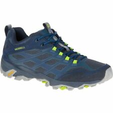 Merrell Moab Fst Hommes Chaussures - Navy Toutes Tailles