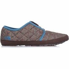 North Face Thermoball Traction Mule Ii Femmes Chaussures Pantoufles - Tweed