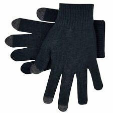 Extremities X Touch Hommes Gants - Black Toutes Tailles
