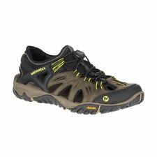 Merrell All Out Blaze Sieve Homme Chaussures Aquatiques - Olive Night
