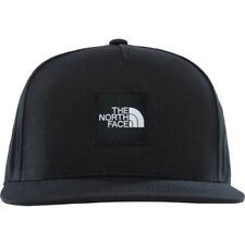 North Face Street Ball Hommes Couvre-chefs Casquette - Tnf Black Une Taille