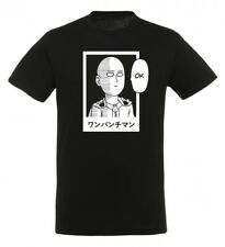 One Punch Man - OK Saitama - T-Shirt | Manga Anime