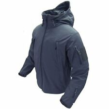 Condor Outdoor Summit Zero Lightweight Mens Jacket Softshell - Navy Blue