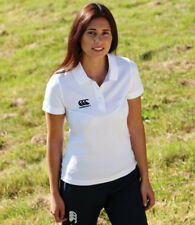 Canterbury - Ladies Waimak Pique Polo Shirt - CN220F - Short Sleeve Activewear
