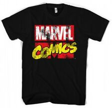 Marvel Comics - Comic Retro – T-Shirt | Offizielles Merchandise | Marvel Comics