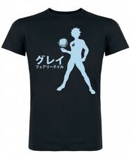 Fairy Tail - Gray - T-Shirt | Manga Anime