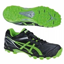ASICS gel-hockey TYPHOON UOMO DA CALCETTO HOCKEY Scarpe [p232y-9084] AFFARE