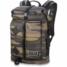 Dakine Cyclone Ii Dry Pack 36l Unisexe Sac à Dos Pour Surf - Camo Une Taille