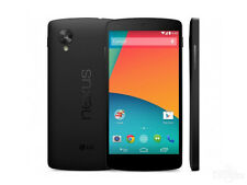 "LG Google Nexus 5 - 4.95"" 16GB 4G Wifi NFC Wireless Charging Original Unlocked"