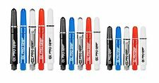 TARGET PRO GRIP SPIN Stems - 5 Colours, 3 Lengths available, choose No.of Sets !