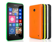 Brand New Lumia 630 635 LTE 4G GPS WIFI Unlocked Windows 8.1 Smartphone - 8GB