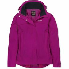 Musto Women's Canter Lite Br1 2017 Womens Jacket Coat - Pink All Sizes