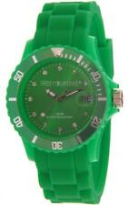 FREE YOUR TIME LUX48 Orologio Donna Verde