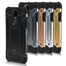 Cover per iPhone Samsung Silicone TPU Antiurto Ibrida Protezione Case Custodia