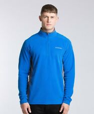 Mens Columbia Klamath Range HZ Blue Jacket RRP £29.99 (PA19)