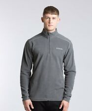 Mens Columbia Klamath Range HZ Grill Grey Jacket RRP £29.99 (PA19)