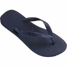 Havaianas Top Unisexe Chaussures Tongs - Navy Blue Toutes Tailles