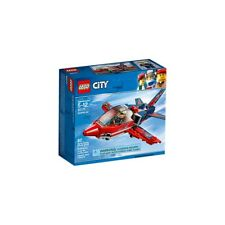 LEGO City Great Vehicles 60177 Jet de exhibición 18L60177