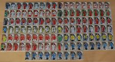 Panini World Cup 2018 Rusia WM Team Mates Adrenalyn XL Elegir (Nr.244-360)